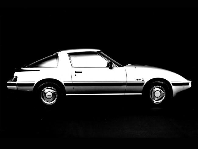 Mazda. Главная. Каталог серийных автомобилей.